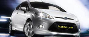 car rental valencia airport